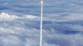 【チャイナ】エレベーターが宇宙に向けて飛び立つ
