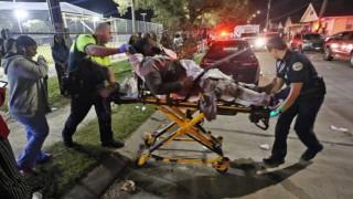 【テロ】アメリカで2名が銃乱射して16人負傷