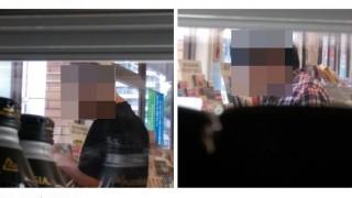 セブンイレブン店員が店内盗撮して客の顔や免許証を晒して炎上【写真45枚追加】